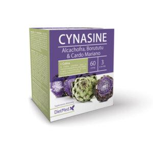 CCYNASINE 60 comprimidosYNASINE 60 comprimidos