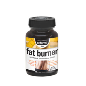 FAT BURNER SLIM 90 CAPSULAS