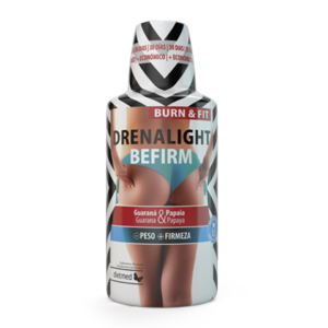 DRENALIGHT BEFIRM 600ML SOLUCAO ORAL
