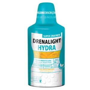 DRENALIGHT HYDRA 600ML SOLUCAO ORAL