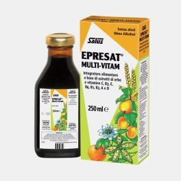 EPRESAT TONICO MULTIVITAMINICO 250ml