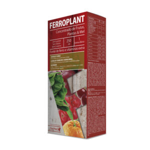 FERROPLANT 250ML SOLUCAO ORAL