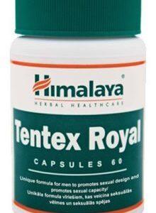 TENTEX ROYAL 60 Capsulas