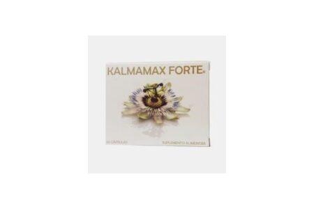 KALMAMAX FORTE 60 CAPSULAS (Pack 6 unidades)